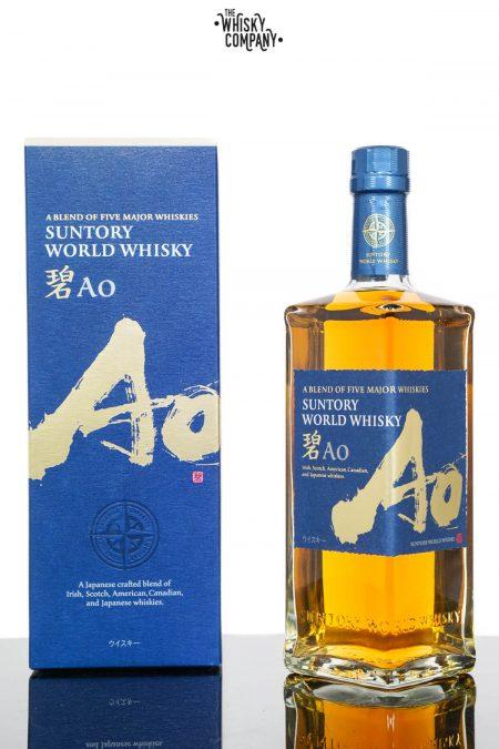 Suntory AO World Whisky (700ml)