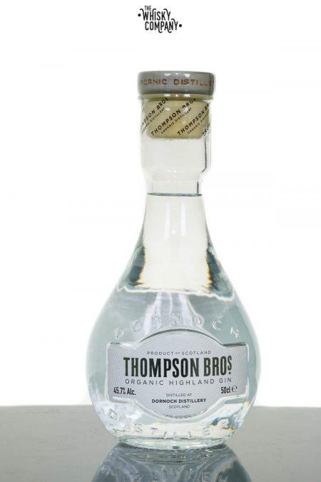 Thompson Bros Organic Highland Scottish Gin (700ml)