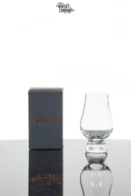 Wee Glencairn 'Whisky Tasting' Glass