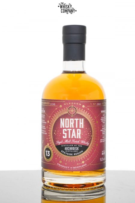 Auchroisk 2006 Aged 13 Years Speyside Single Malt Scotch Whisky - North Star (700ml)