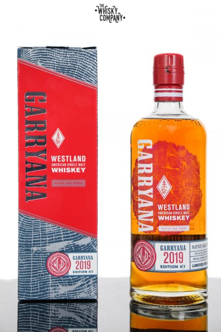 Westland Garryana 2019 Edition 4/1 American Single Malt Whiskey (700ml)
