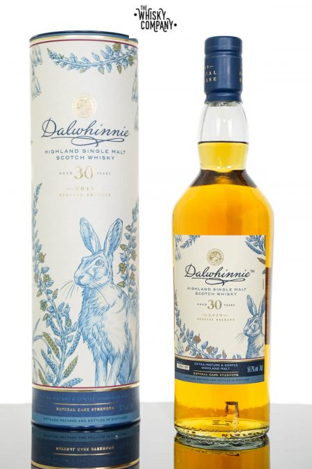 Dalwhinnie Aged 30 Years 2019 Special Release Single Malt Scotch Whisky (700ml)