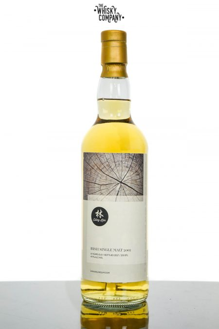 2002 Aged 15 Years Irish Single Malt Whiskey - Eiling Lim (700ml)