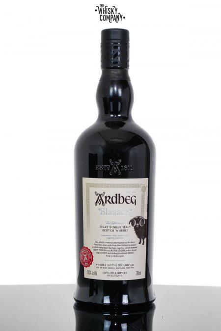 Ardbeg Blaaack 2020 Committee Release Islay Single Malt Scotch Whisky (700ml)