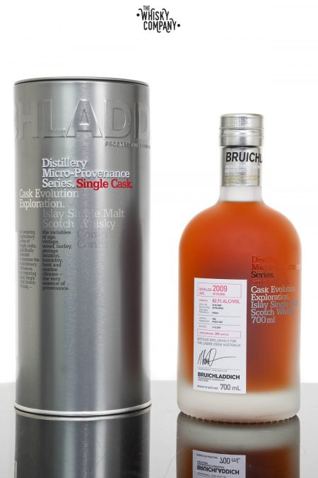 Ballot - Bruichladdich Single Cask Australian Exclusive