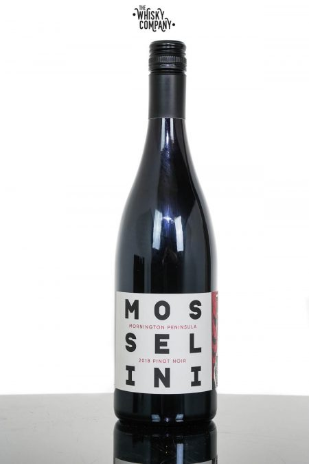 2018 Mosselini Mornington Peninsula Pinot Noir (750ml)