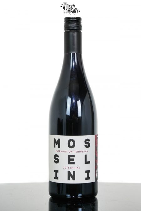 2018 Mosselini Mornington Peninsula Shiraz (750ml)