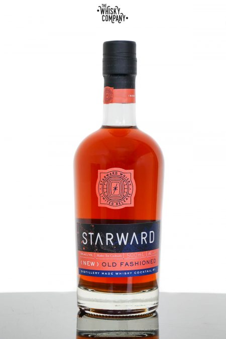 Starward Old Fashioned Cocktail (500ml)