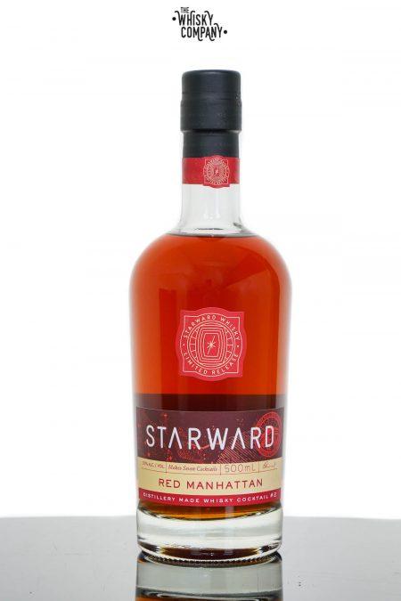 Starward Red Manhattan Cocktail (500ml)