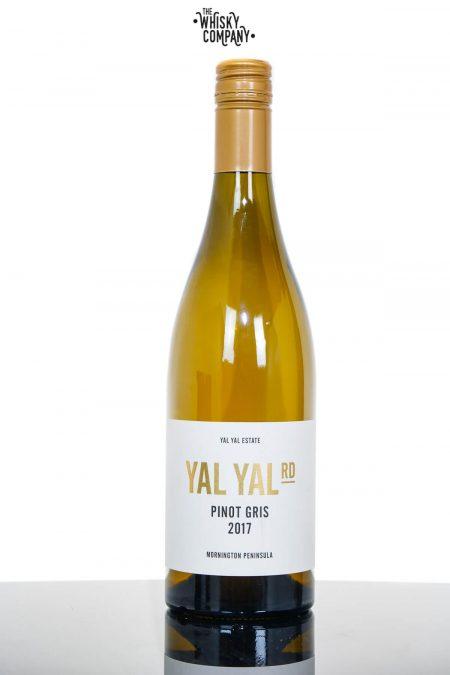 2017 Yal Yal Rd Mornington Peninsula Pinot Gris (750ml)