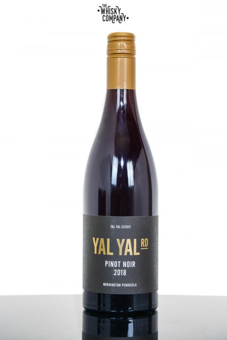 2018 Yal Yal Rd Mornington Peninsula Pinot Noir (750ml)