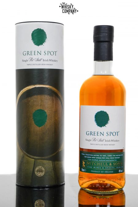 Green Spot Single Pot Still Irish Whiskey (700ml)