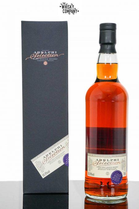 Bunnahabhain 2009 Aged 10 Years Old Single Malt Scotch Whisky - Adelphi (700ml)