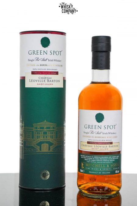 Green Spot Château Léoville Barton Irish Whiskey (700ml)