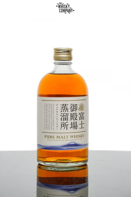 Kirin Fuji-Gotemba Pure Malt Japanese Whisky (700ml)