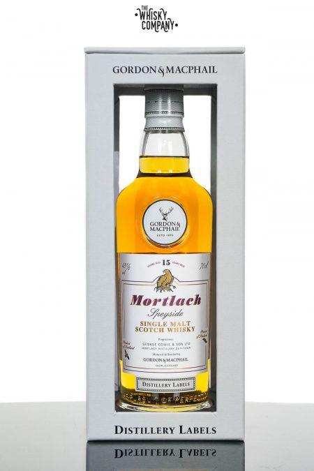Mortlach 15 Years Old Speyside Single Malt Scotch Whisky - Gordon & MacPhail (700ml)