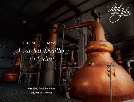 Paul John - Dram Pack - Masterclass - The Whisky Company Whisky Bar