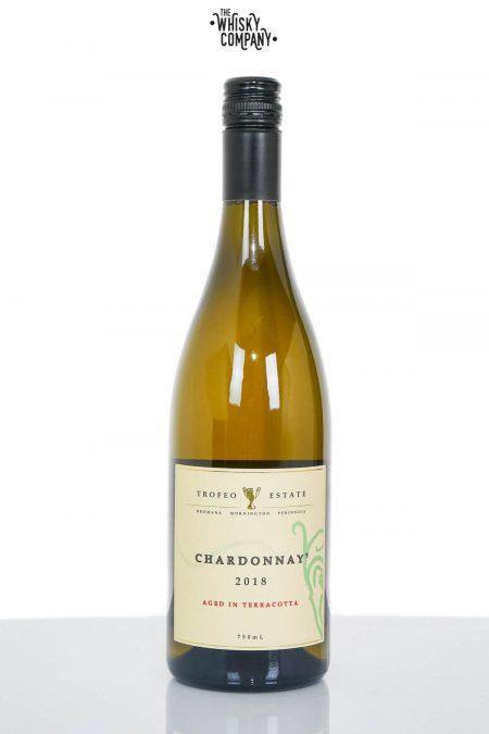 2018 Trofeo Estate Amphora Chardonnay Mornington Peninsula Wine (750ml)