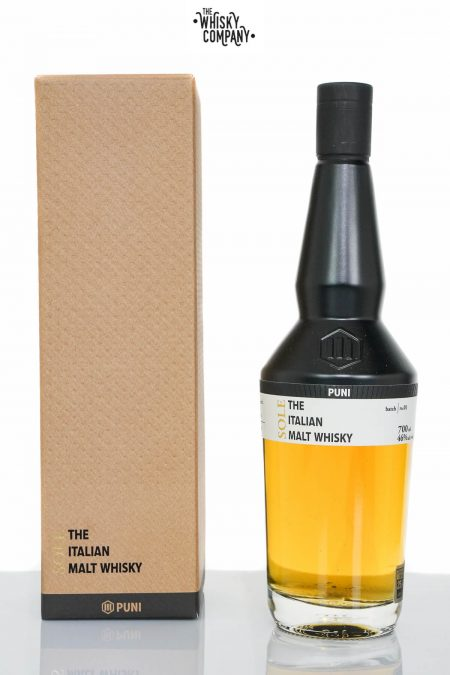 PUNI Sole Italian Single Malt Whisky (700ml)