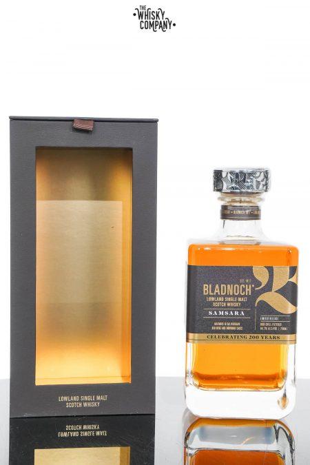 Bladnoch Samsara Lowland Single Malt Scotch Whisky (700ml)