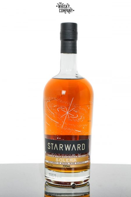 Starward Solera Australian Single Malt Whisky (700ml)