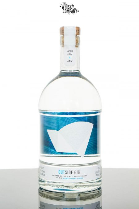 Archie Rose x Sydney Opera House Outside Gin (700ml)
