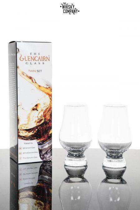 Glencairn Crystal 'Whisky Tasting' Glass - 2 Glass Purchase