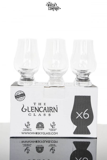 Glencairn Crystal 'Whisky Tasting' Glass  - 6 Glass Purchase (No Presentation Box)