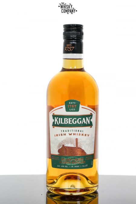 Kilbeggan Irish Whiskey (700ml)