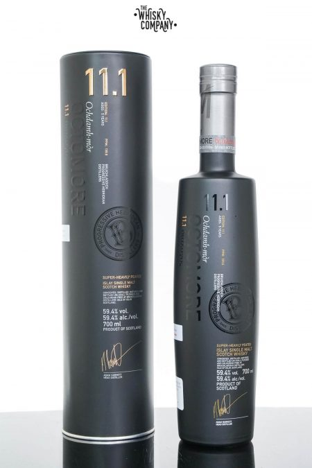 Bruichladdich Octomore 11.1 Islay Single Malt Scotch Whisky (700ml)