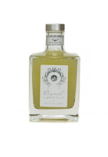 Original Limoncello (500ml)