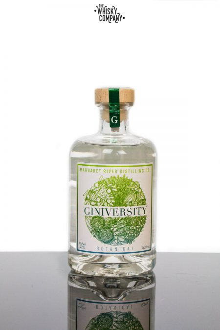 Giniversity Botanical Australian Gin (500ml)