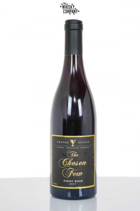 2017 Trofeo Estate Amphora Chosen Few Pinot Noir Mornington Peninsula Wine (750ml)