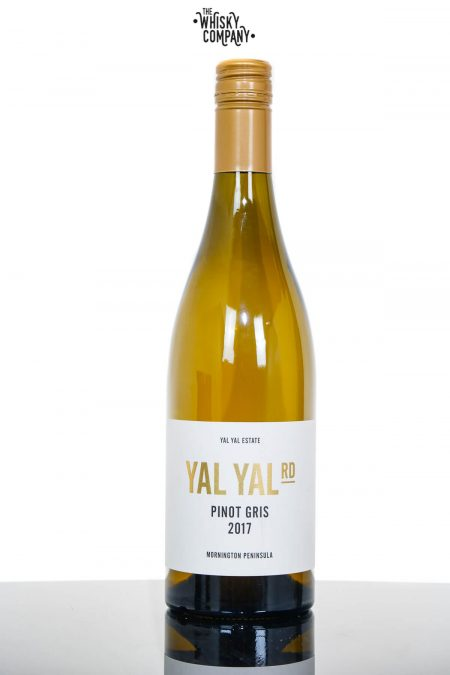 2017 Yal Yal Rd Mornington Peninsula Pinot Gris (750ml)