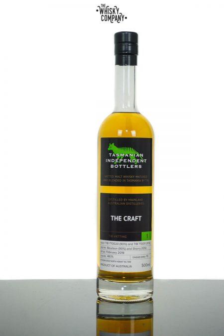 TIB The Craft Australian Single Malt Whisky (500ml)