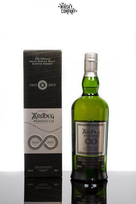 Ardbeg Perpetuum 2015 Limited Edition Islay Single Malt Scotch Whisky (700ml)