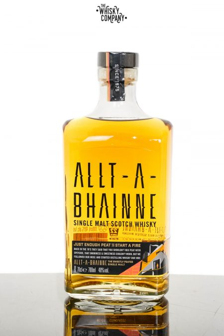 Allt -A-Bhainne Single Malt Scotch Whisky (700ml)