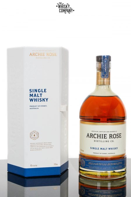 Archie Rose Australian Single Malt Whisky Batch One (700ml)