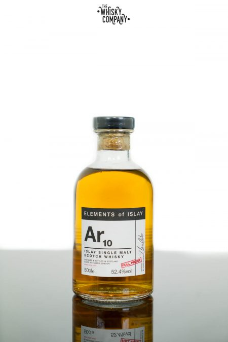Elements Of Islay Ar10 Islay Single Malt Scotch Whisky (500ml)