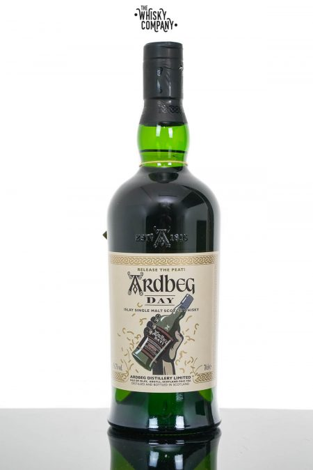 Ardbeg Day 2012 Exclusive Committee Release Single Malt Scotch Whisky (700ml)