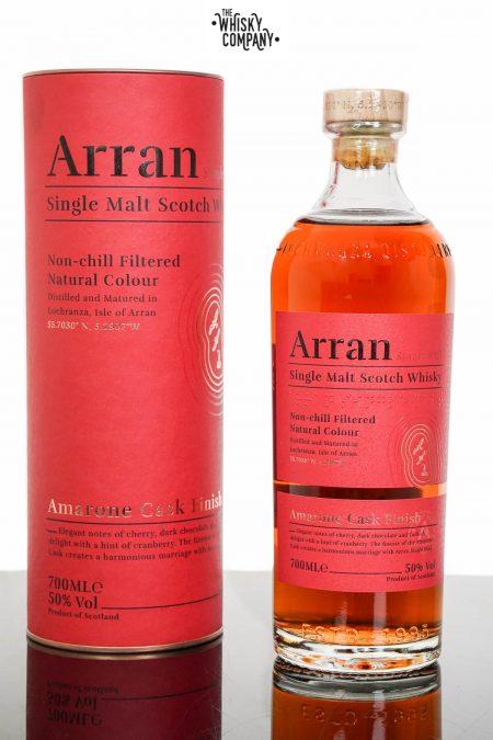 Arran Amarone Cask Finish Island Single Malt Scotch Whisky (700ml)