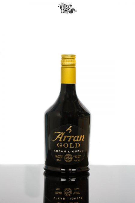 Arran Gold Scotch Whisky Cream Liqueur (700ml)