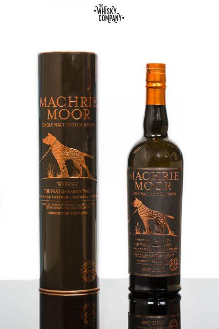Arran Machrie Moor Island Single Malt Scotch Whisky (700ml)