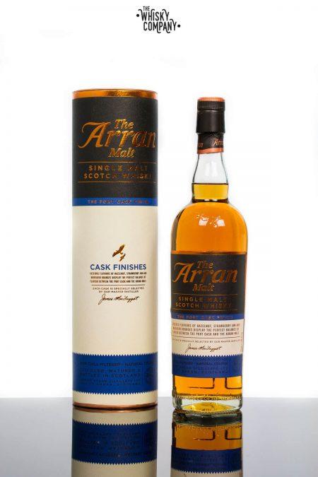 Arran Port Cask Finish Island Single Malt Scotch Whisky (700ml)