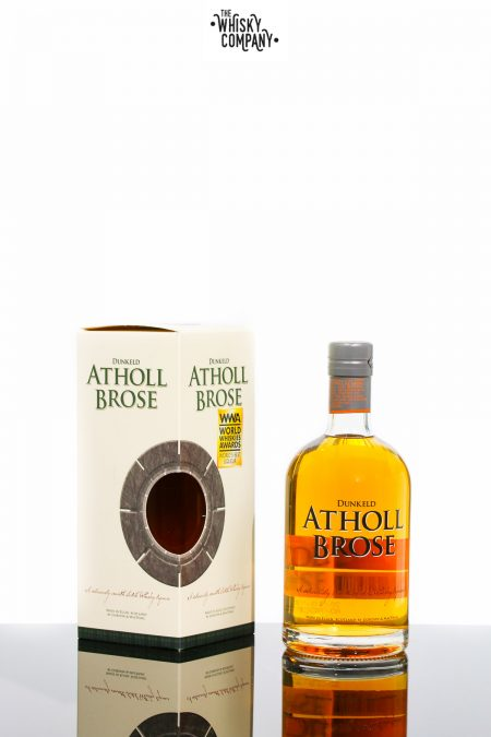 Atholl Brose Whisky Liqueur (500ml)