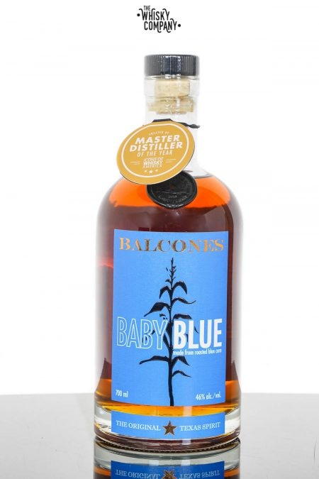 Balcones Baby Blue Corn Whiskey (700ml)