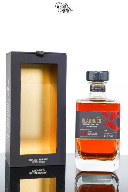 Bladnoch 14 Years Old 2020 Release Single Malt Scotch Whisky (700ml)
