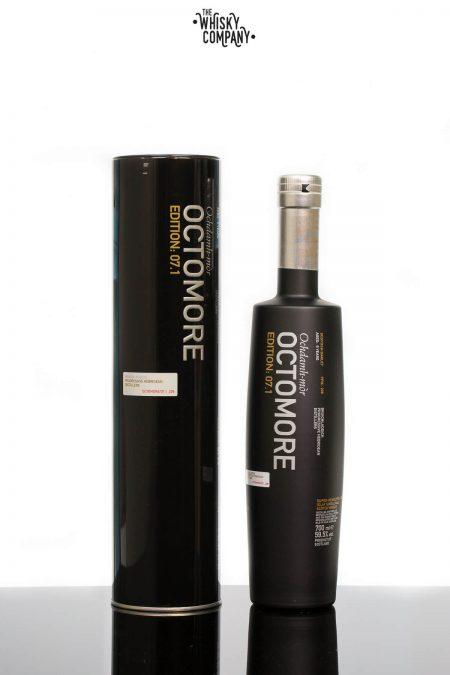 Bruichladdich Octomore 7.1 Islay Single Malt Scotch Whisky (700ml)