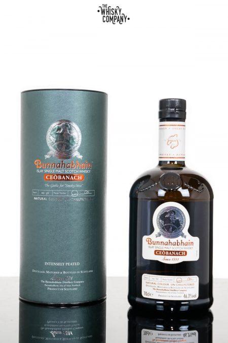 Bunnahabhain Ceobanach Batch 2 Islay Single Malt Scotch Whisky (700ml)