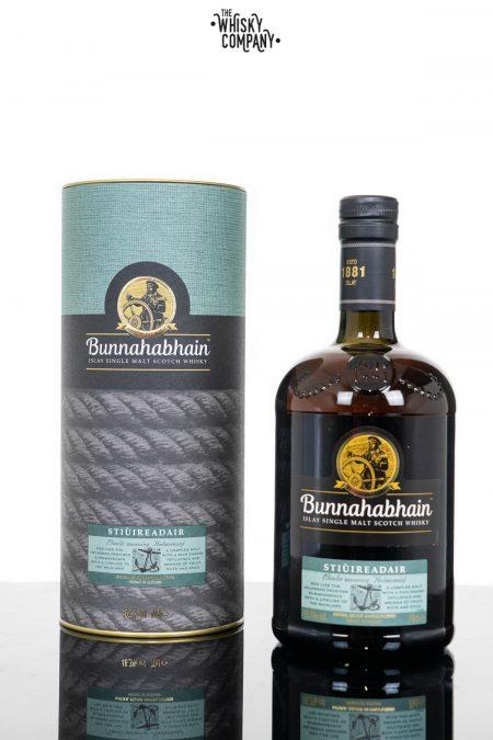 Bunnahabhain Stiùireadair Islay Single Malt Scotch Whisky (700ml)
